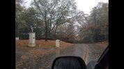 Trees down in at Arden Road and Habersham Road in Buckhead after tornado moves through.