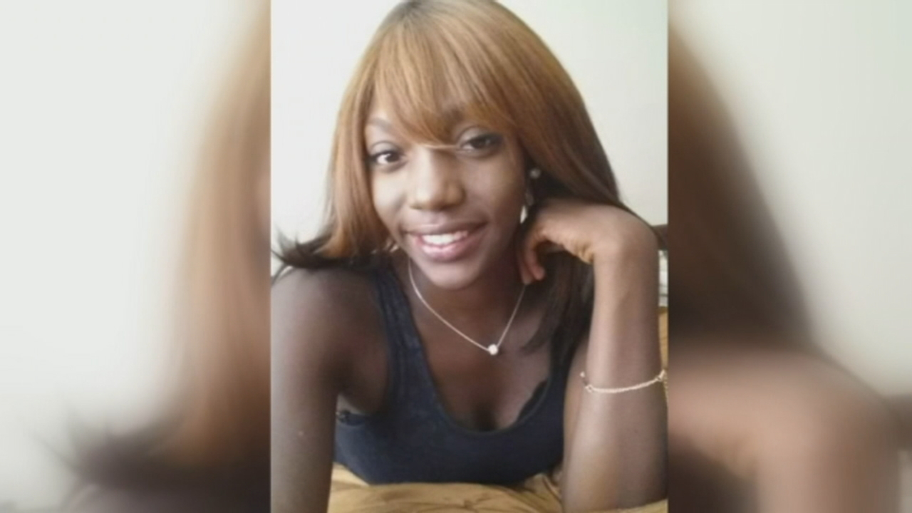Young Mother Who Tried To Get Off The Street Killed During Alleged Backpage Meetup Wsb Tv