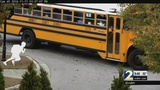 Bus driver moved, retrained after complaints from neighbor