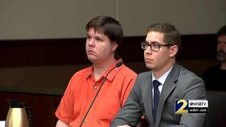 Ross Harris sentenced to life in prison in son