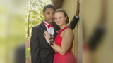 19-year-old accused of strangling girlfriend to death