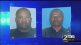 Former East Point officer sentenced to life in prison for man's Taser murder