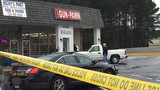 Police: Gun store owner shoots, kills armed robber