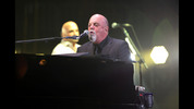 Billy Joel plays a sold out Philips Arena Saturday night, Feb. 28, 2015. It was the 65-year-old musician's first solo visit to Atlanta in seven years. Robb D. Cohen/www.RobbsPhotos.com