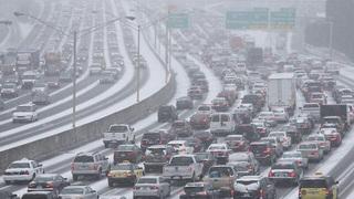 SNOWMAGEDDON: Remember the last big winter storm to hit Atlanta?