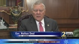 Gov. Deal asks all employees to be home by 4 p.m.