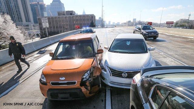 Atlanta Auto Accident Attorney