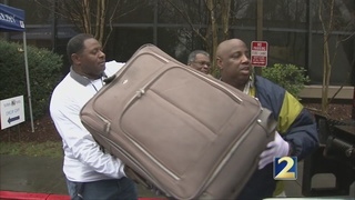 Totes 2 Tots bag drive benefits youth in foster care