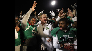 Buford hires former Roswell football coach John Ford
