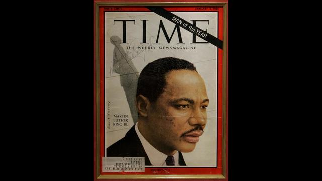 Photos 25 Facts About Dr Martin Luther King Jr Wsb Tv