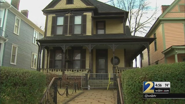 Dr Martin Luther King Jr S Birthplace Set To Reopen Wsb Tv