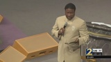 Loved ones talk about 'hardest times' of Bishop Eddie Long's life