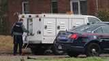 Animal services at the scene of a deadly dog mauling. (Photo: John Spink/AJC)