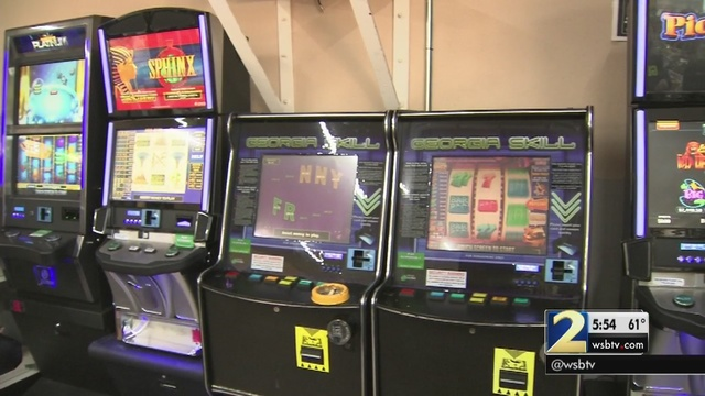 Plcb gambling machines casino vote