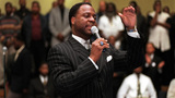 Thousands attend funeral for Bishop Eddie Long