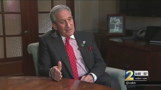 Arthur Blank preparing for first Super Bowl