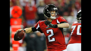 PHOTOS: Get to know the Atlanta Falcons starters
