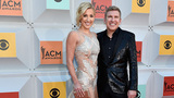 LAS VEGAS, NEVADA - APRIL 03: TV personalities Savannah Chrisley (L) and Todd Chrisley attend the 51st Academy of Country Music Awards at MGM Grand Garden Arena on April 3, 2016 in Las Vegas, Nevada. (Photo by David Becker/Getty Images)