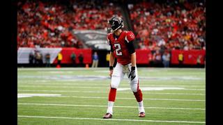15 unique photos of Falcons QB Matt Ryan