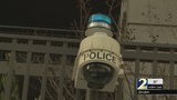 Police install new cameras to keep an eye on crime in Buckhead