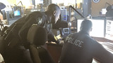 Atlanta police's video integration center
