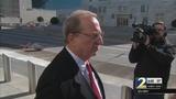 2nd businessman pleads guilty in bribery case