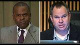Mayor threatens Gwinnett official's employer over 'racist pig' post