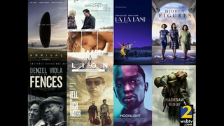 2017 Oscars: Two-sentence summaries of every Best Picture nominee