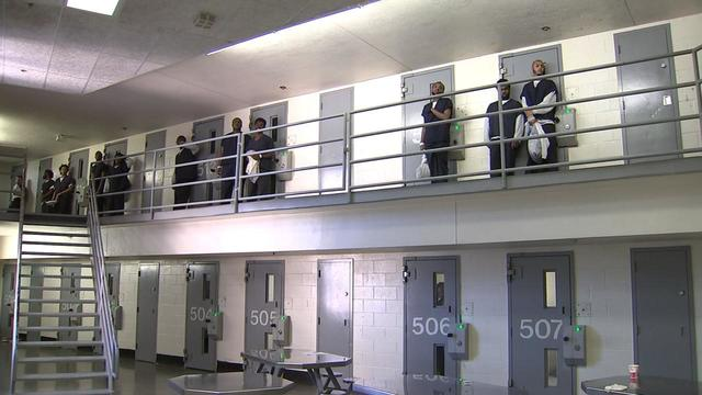Docuseries: The Fulton County Jail is one of the most dangerous jails in the country | WSB-TV