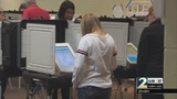 FBI investigating data breach involving state voters