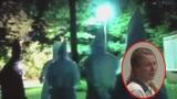 Police prepare for controversial KKK protest