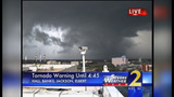 Channel 2 Action News covered the tornadoes of March 2008.