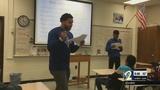 Atlanta teacher remixes 'Bad and Boujee' to teach civil war