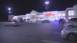 Woman shot to death in grocery store parking lot