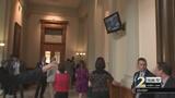 Sine Die: Final day of Georgia legislative session underway
