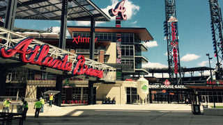 SunTrust Park: How to get to the new ballpark