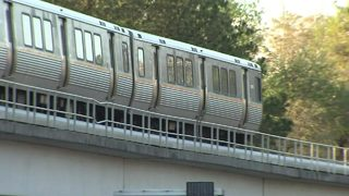 How to use MARTA to get around I-85 bridge collapse