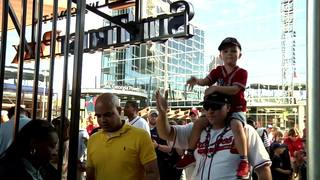 The coolest things to do with kids at SunTrust Park