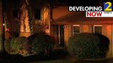 Man dies in overnight house fire