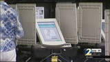 Voting equipment stolen days before Georgia special election