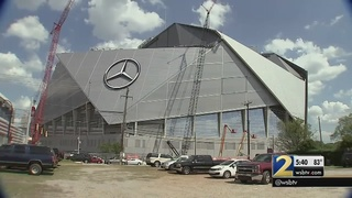 Arthur Blank has big plans for Georgia Dome site
