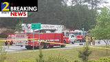 4 teenagers dead in crash involving tractor trailer in South Fulton County