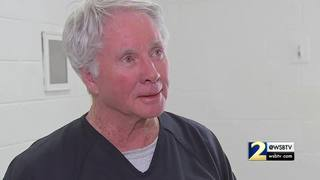 RAW: Tex McIver finds out he