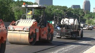 Crews repairing I-85 bridge want to make sure your drive is better