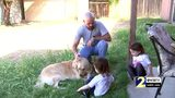 Family unknowingly leases dog only to find out it can be repossessed anytime