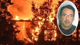 Man accused of putting firefighters' lives in danger