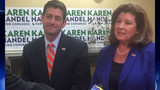 Big help turns out to help Handel, Ossoff stump across 6th District