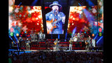 Here are some more photos from the Zac Brown Band at Verizon Wireless Amphitheater in Alpharetta.