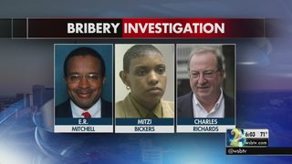 Feds sought financial records of former city employee in Atlanta bribery case