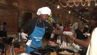 Family Food Fest Atlanta returns this Father